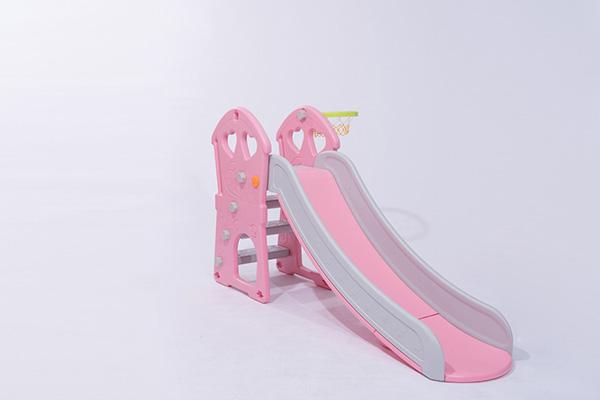 儿童室内滑梯组合